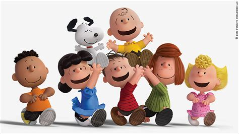 """Canada's DHX Media buying 80% stake in """"Peanuts"""""""