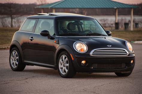 2010 Used MINI Cooper For Sale | Car Dealership in ...