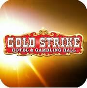 Gold Strike Hotel Gamb...