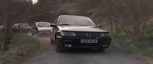 """IMCDb org: 1990 Peugeot 605 [6B] in """"Ronin, 1998"""""""