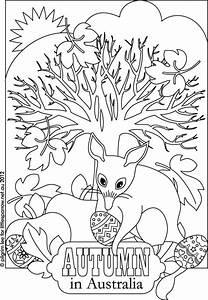 In Australia Itu002639s Autumn Right Now Imagine Easter As A