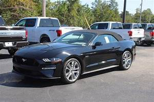 2020 Ford Mustang GT Premium Convertible RWD for Sale in Charleston, SC - CarGurus