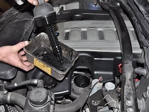 Huile De Moteur Diesel : tuto faire la vidange d 39 huile moteur sur bmw x3 3l diesel ~ Melissatoandfro.com Idées de Décoration