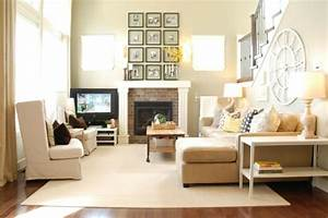 Comment Aménager Son Salon : la meilleure id e d co petit salon votre attention ~ Premium-room.com Idées de Décoration
