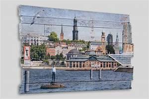 Bilder Rahmen Lassen Hamburg : foto auf holz drucken mit elbfischer design ihr foto auf massivholz ~ Watch28wear.com Haus und Dekorationen