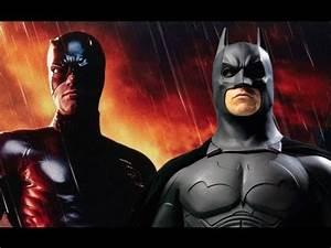 Daredevil (The Dark Knight Rises Style!) - YouTube