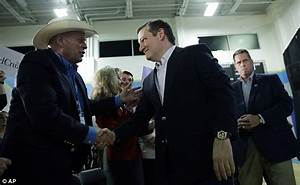 Ted Cruz says 'of course' he'd deport all 12million ...