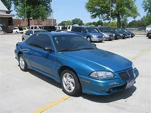 1993 Pontiac Grand Am - Overview