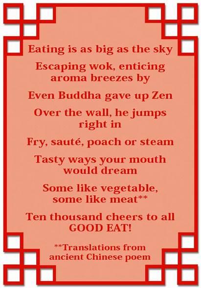 Chinese Poetry Translation Poem Poems Translated Menu