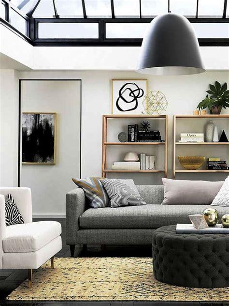 amazing modern apartment living room design  ideas