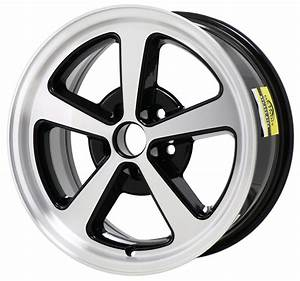 FORD MUSTANG 2003 - 2004 MACHINED BLACK Factory OEM Wheel Rim (Not Replicas) - Walmart.com ...