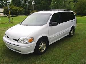 Buy Used 1999 Oldsmobile Silhouette Premiere Mini