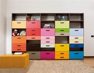 Ikea Kinderzimmer Regal : b cherregale und regale im kinderzimmer jugendzimmer ~ Markanthonyermac.com Haus und Dekorationen