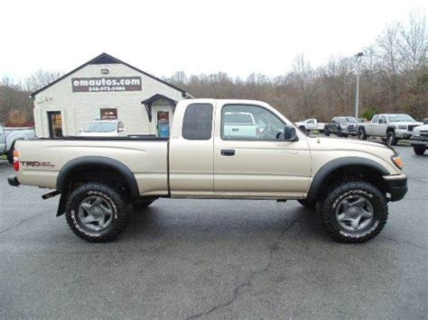 Used Toyota Tacomas For Sale by Toyota Tacomas For Sale By Owner Craven Tire Sales