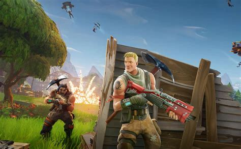 epic games  fortnite endgame    varied