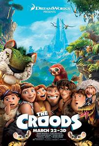 Creating The Croods, Part 1 | WIRED