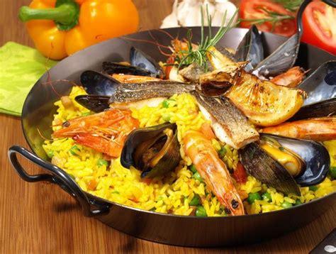 recette de cuisine espagnole spécialités culinaires espagnoles le top 3 des recettes
