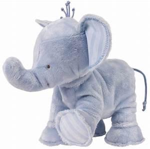 Peluche Geante Elephant : tartine et chocolat peluche el phant ferdinand bleu 25 cm ~ Teatrodelosmanantiales.com Idées de Décoration