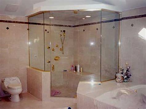 glass shower doors design installation  ny nj