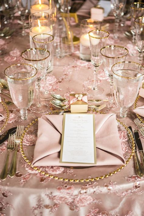 90 best Blush Pink and Gold Wedding Theme images on
