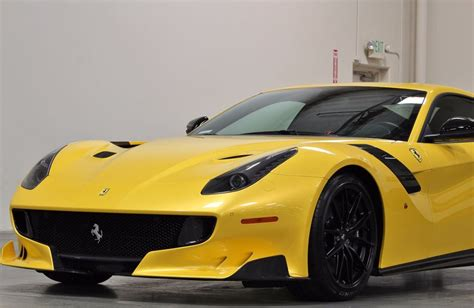 New & used coupe ferraris for sale in richmond hill, ny. 2017 Used Ferrari F12 TDF at CNC Motors Inc. Serving Upland, CA, IID 16257235