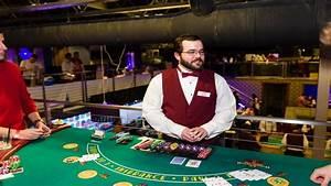 Cmo ser un buen dealer de casino?