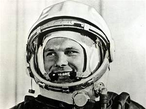 What Yuri Gagarin Saw on First Space Flight