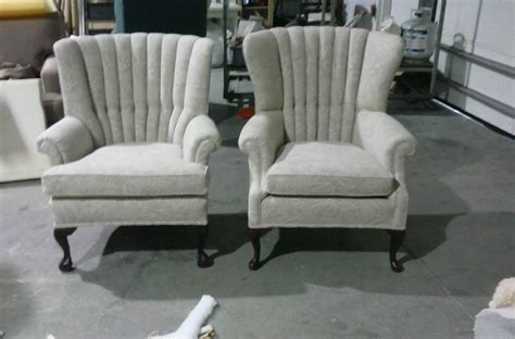 Upholstery Wilmington Nc by Wilmington Nc Reupholstery Has A New