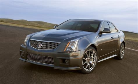 2011 Cadillac Cts V Coupe Newhairstylesformen2014com