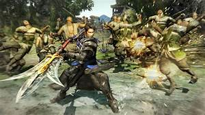 Game Trainers: Dynasty Warriors 8: Xtreme Legends v1.1 ...