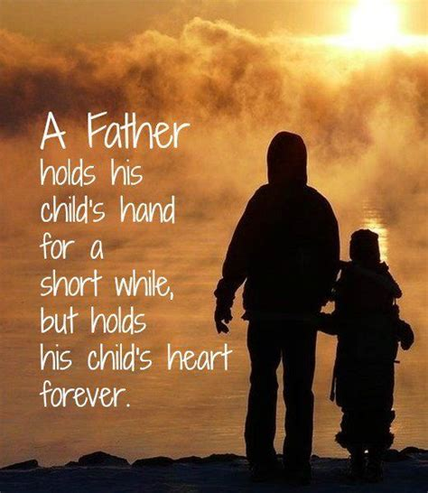 father holds  childs hand   short  pictures   images  facebook