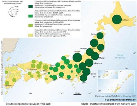 Nouvelle Carte Du Monde Japonais by Japon Cartes La Documentation Fran 231 Aise