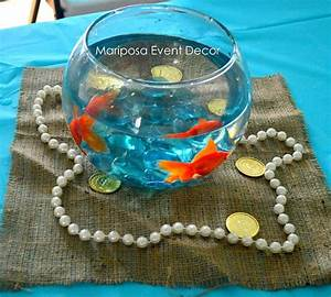 124 best Party: Mermaid images on Pinterest
