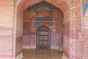 Shahjahan's Mosque, Thatta - Thatta