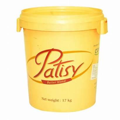 Butter Blend Corman Margarine Premior Sheet