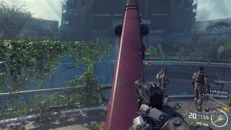 call  duty black ops  mission  hypocenter gameplay