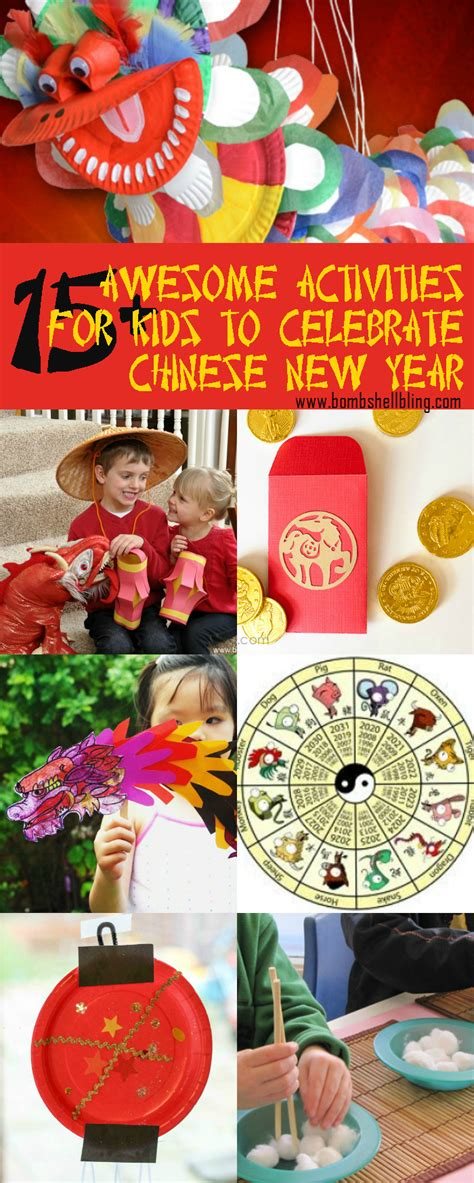 15 new year activities for bombshell bling 696 | 15 Chinese New Year Activities for Kids