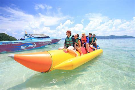 Banana Boat You by Coral Island And Banana Boat Phuket Travel Shop