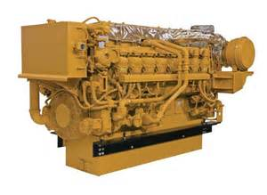 cat engines caterpillar engines captain ken kreisler s boat and