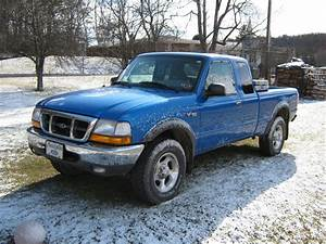 2000 Ford Ranger - Information And Photos
