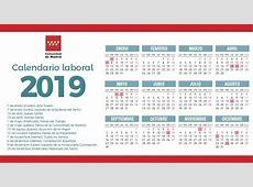 Consulta el calendario laboral 2019 macropuentes en mayo