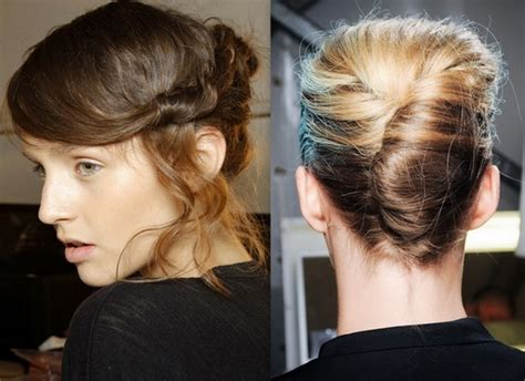 Cool Hairstyles 2014 by Back To School Cool Hairstyles 2014 For Family
