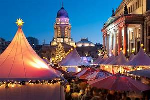 6 Different Ways To Celebrate Christmas In Europe | Eurail ...