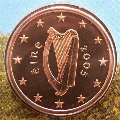 Coin Cent Ireland 2005 Euro Coins Tv
