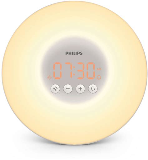 up light alarm clock philips up light alarm clock madeleine shaw
