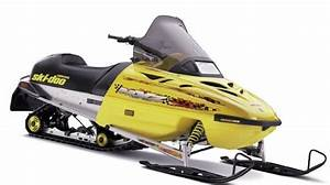 Ski Doo Oem Parts Diagrams