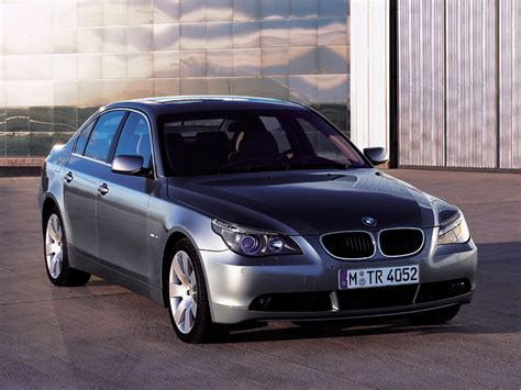 2007 Bmw 5 Series  Review Cargurus
