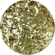 Metallic Glitter Polyester Flakes   Epoxy Floor Resurfacing