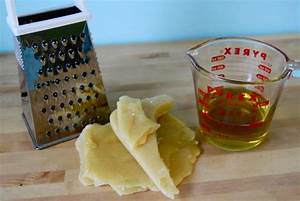 Amber dusick how to make beeswax wood polish woodmouse for Homemade beeswax furniture polish