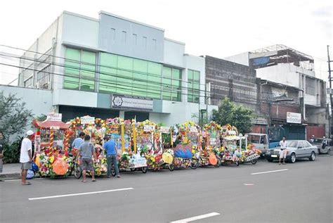 Parade Float Decorations Philippines by Precys Parade Float Caloocan City South